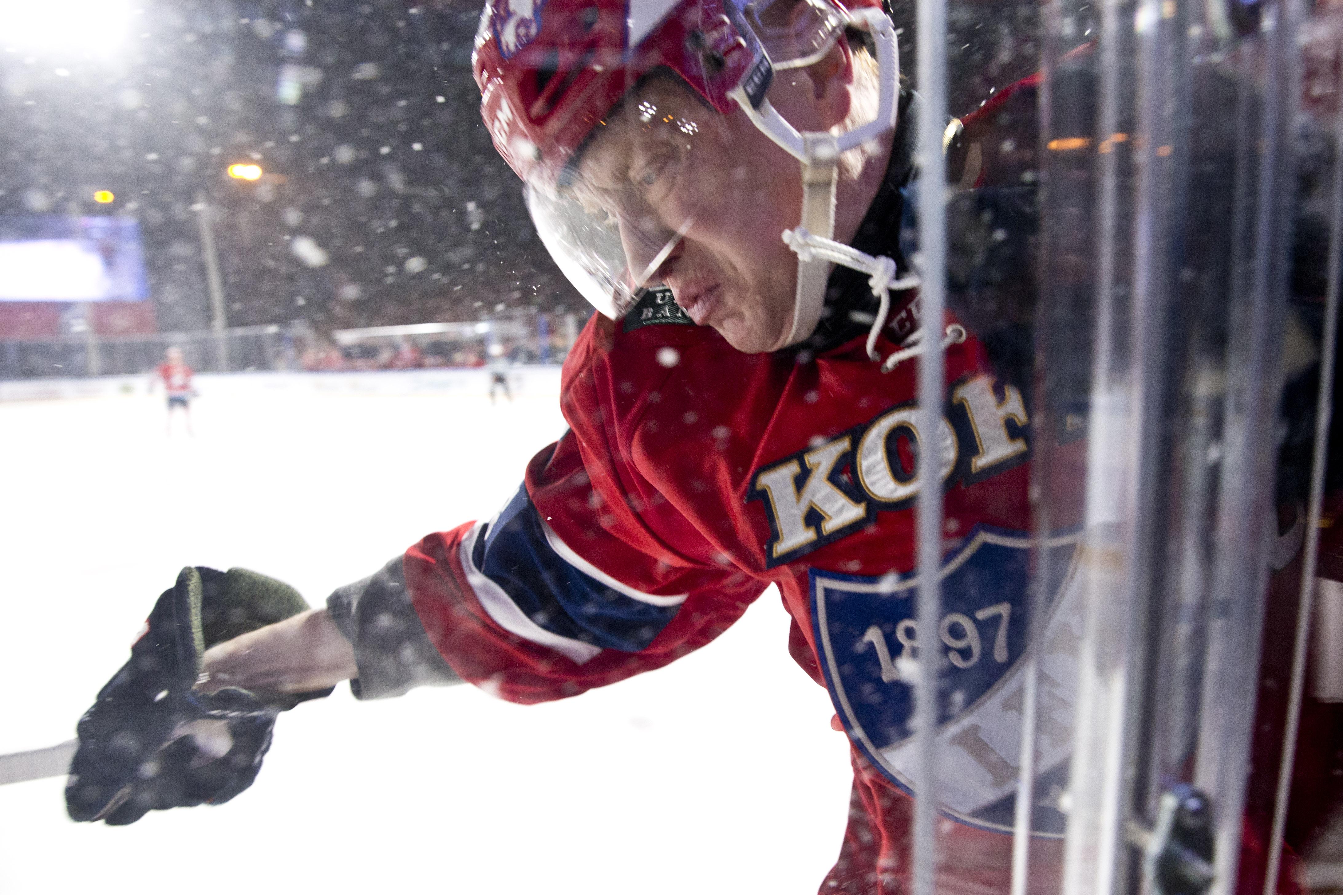 SM Liigai Ice Challenge HIFK - Kärpät